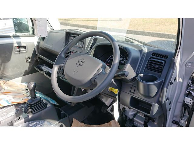 KX  セーフティーサポート 4WD(6枚目)