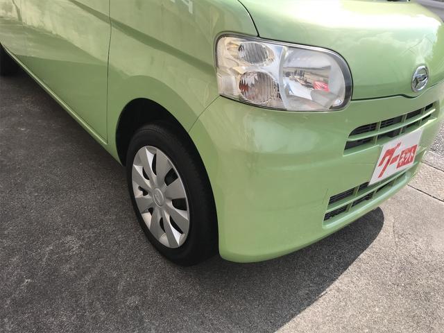 Xスペシャル スマートキー ベンチシート 左側スライドドア ABS 純正CDオーディオ 盗難防止装置(4枚目)