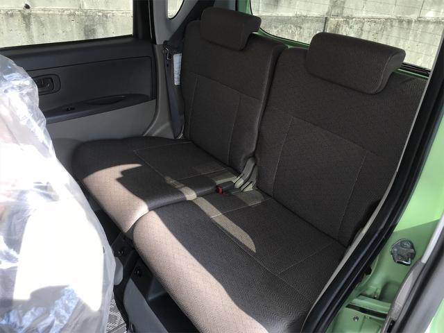 Xスペシャル スマートキー ベンチシート 左側スライドドア ABS 純正CDオーディオ 盗難防止装置(11枚目)