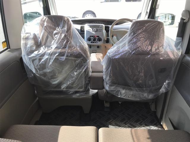 Xスペシャル スマートキー ベンチシート 左側スライドドア ABS 純正CDオーディオ 盗難防止装置(13枚目)
