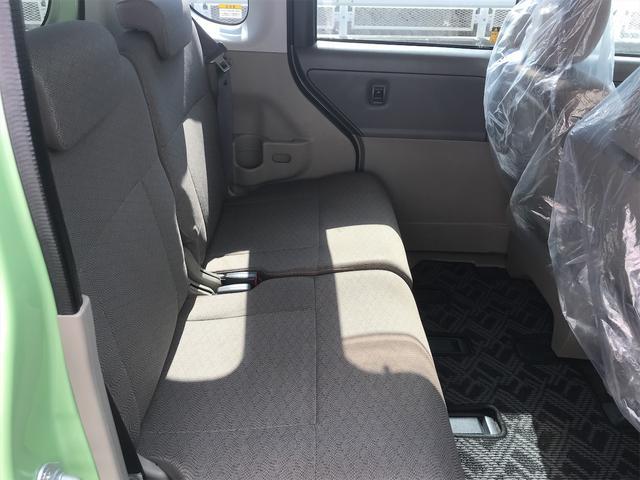 Xスペシャル スマートキー ベンチシート 左側スライドドア ABS 純正CDオーディオ 盗難防止装置(22枚目)