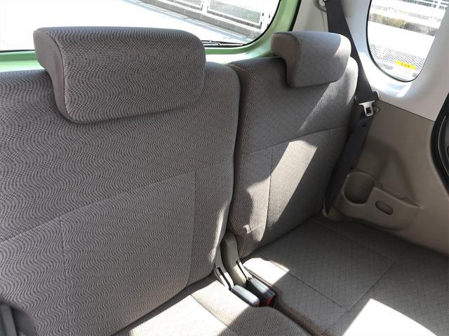 Xスペシャル スマートキー ベンチシート 左側スライドドア ABS 純正CDオーディオ 盗難防止装置(23枚目)