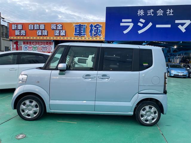 「ホンダ」「N-BOX+カスタム」「コンパクトカー」「沖縄県」の中古車5