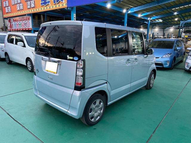 「ホンダ」「N-BOX+カスタム」「コンパクトカー」「沖縄県」の中古車8