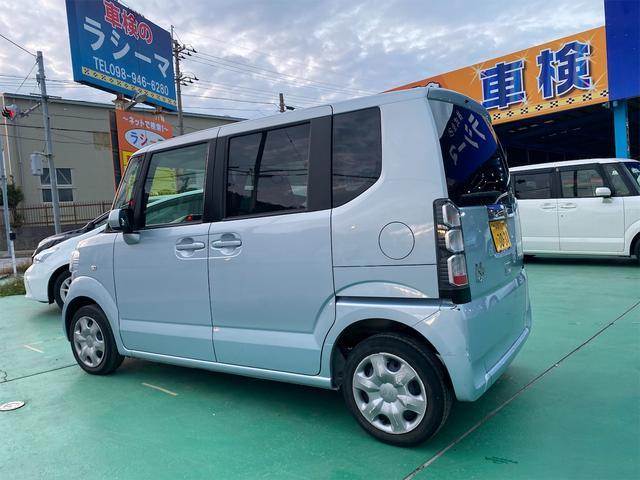 「ホンダ」「N-BOX+カスタム」「コンパクトカー」「沖縄県」の中古車9