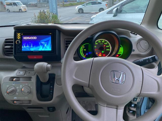 「ホンダ」「N-BOX+カスタム」「コンパクトカー」「沖縄県」の中古車16