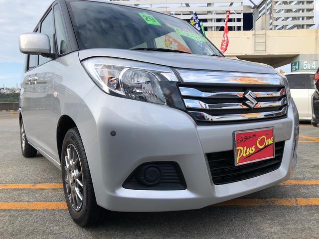 G スマートキー ナビ DVD再生 バックモニター 左側パワースライドドア コーナーセンサー ウォークスルー(3枚目)