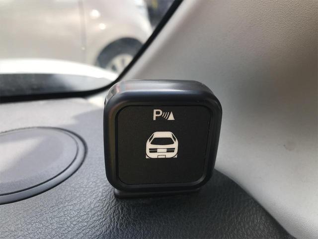 G スマートキー ナビ DVD再生 バックモニター 左側パワースライドドア コーナーセンサー ウォークスルー(18枚目)