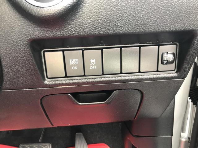 G スマートキー ナビ DVD再生 バックモニター 左側パワースライドドア コーナーセンサー ウォークスルー(19枚目)