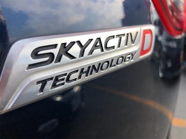 XD Lパッケージ スマートキー ナビTV DVD視聴 ブルートゥース バックモニター 緊急ブレーキサポート クルーズコントロール LEDヘッドライト レザーシート パワーシート クリーンディーゼル(7枚目)