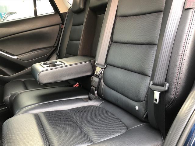 XD Lパッケージ スマートキー ナビTV DVD視聴 ブルートゥース バックモニター 緊急ブレーキサポート クルーズコントロール LEDヘッドライト レザーシート パワーシート クリーンディーゼル(20枚目)