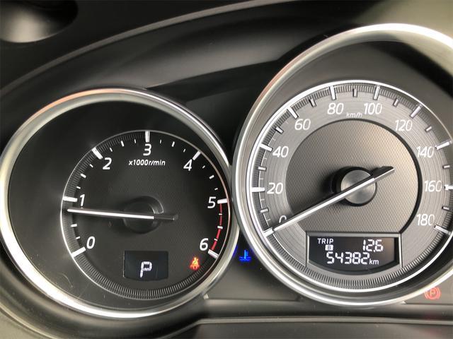 XD Lパッケージ スマートキー ナビTV DVD視聴 ブルートゥース バックモニター 緊急ブレーキサポート クルーズコントロール LEDヘッドライト レザーシート パワーシート クリーンディーゼル(25枚目)