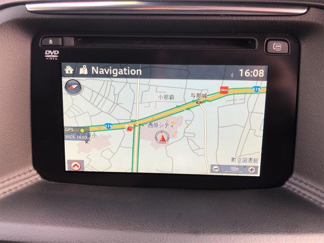 XD Lパッケージ スマートキー ナビTV DVD視聴 ブルートゥース バックモニター 緊急ブレーキサポート クルーズコントロール LEDヘッドライト レザーシート パワーシート クリーンディーゼル(27枚目)