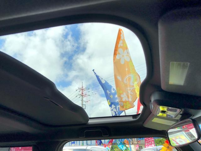 G スマートキー ベンチシート サンルーフ 緊急ブレーキサポート アイドリングストップ 純正アルミ シートヒーター(18枚目)