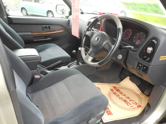 レグラス 現状車 ディーゼル 4WD(6枚目)