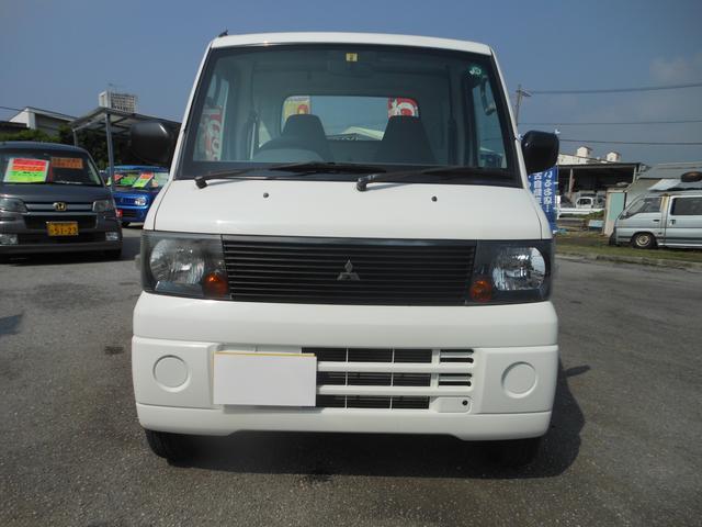 三菱 ミニキャブトラック スーパーキャブ ジャンボキャビン