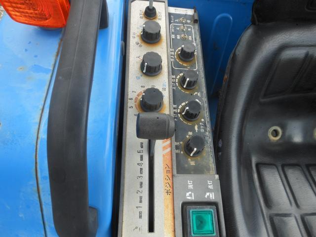 日本その他 日本 トラクター