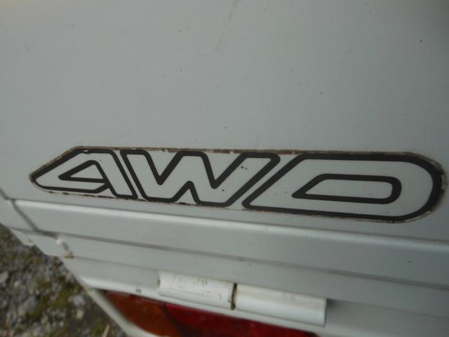 5速 4WD エアコン パワステ(5枚目)