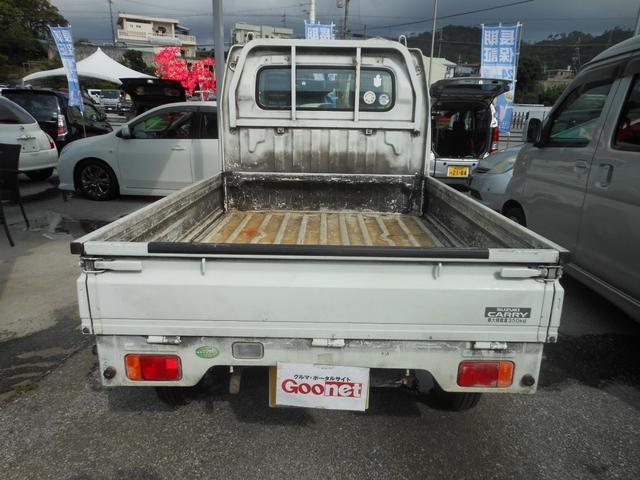 4WD エアコン パワステ(3枚目)