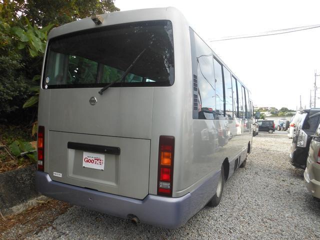 「日産」「シビリアンバス」「その他」「沖縄県」の中古車4