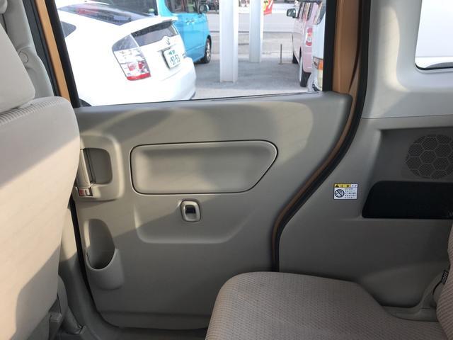 「スズキ」「スペーシア」「コンパクトカー」「沖縄県」の中古車64