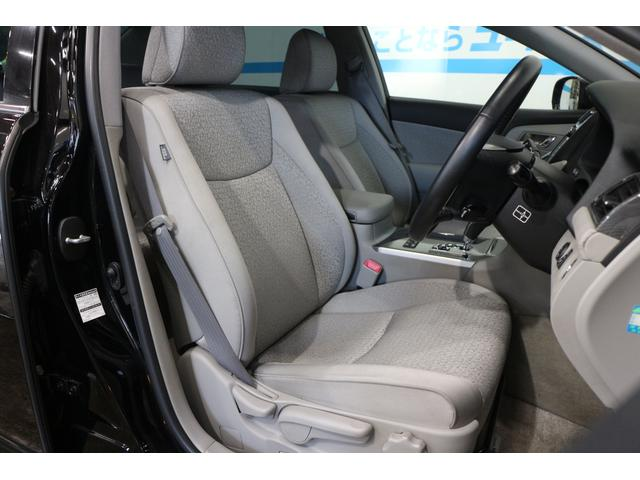 高級感と機能美を併せ持った運転席周りです。まるで自宅に居るようにリラックスできる運転席です。