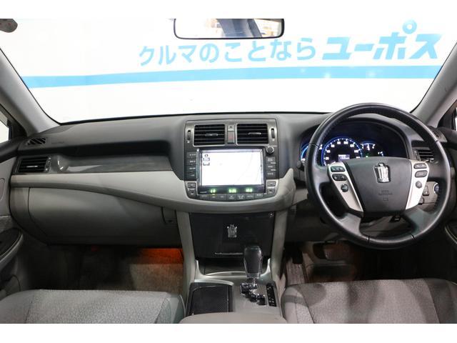 カーナビゲーションとの連動により高度な運転支援を実現するなど、世界トップレベルの性能を備えている。