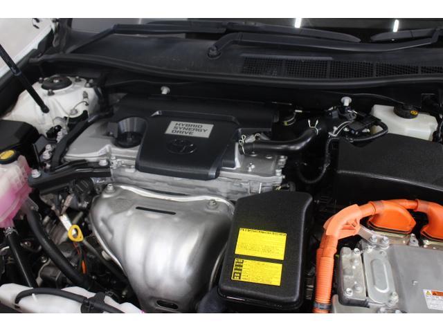 ハイブリッド Gパッケージ OP5年保証対象車 純正ナビ(9枚目)