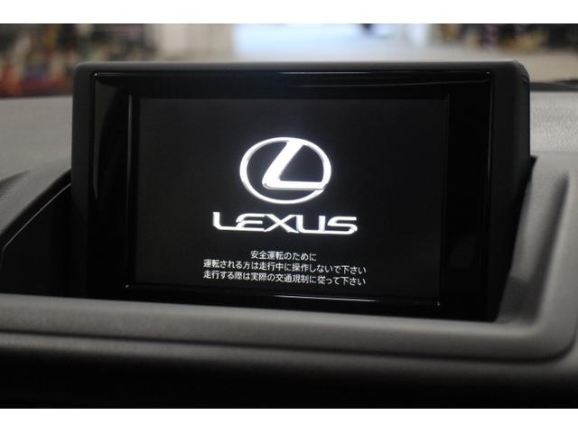 レクサス純正HDDナビ(CD/DVD/USB/AUX/MSV/フルセグTV機能付き♪)