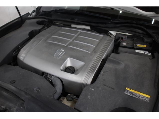 ロイヤルサルーン OP5年保証対象車 純正HDDナビ(9枚目)