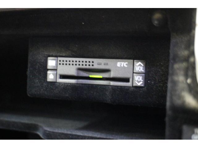 LS460 純正HDDナビ バックモニター エアロ(19枚目)