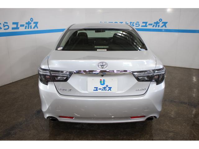 250G OP10年保証対象車 ワンオーナー 純正ナビ(4枚目)