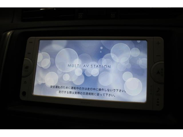 純正SDナビ(NSCP-W62)CD/AUX/SD/Bluetooth/ワンセグTV機能付き♪