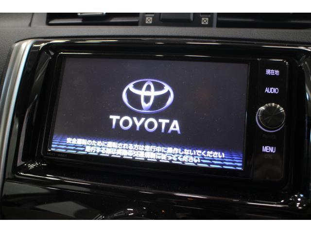 トヨタ純正ナビ(NSZT-W66T)CD/DVD/SD/Bluetooth/フルセグTV機能付き♪