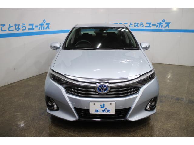 「トヨタ」「SAI」「セダン」「沖縄県」の中古車2