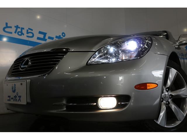「レクサス」「SC」「オープンカー」「沖縄県」の中古車7