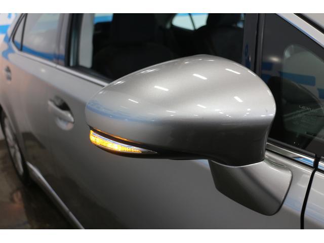HS250h OP10年保証対象車 純正ナビ クルコン(7枚目)