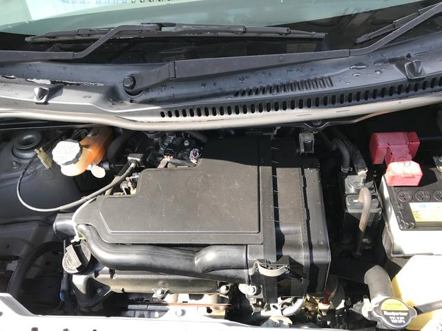 スズキ ワゴンR FX キーレス 電格ミラー