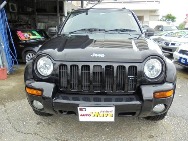 「その他」「ジープチェロキー」「SUV・クロカン」「沖縄県」の中古車2