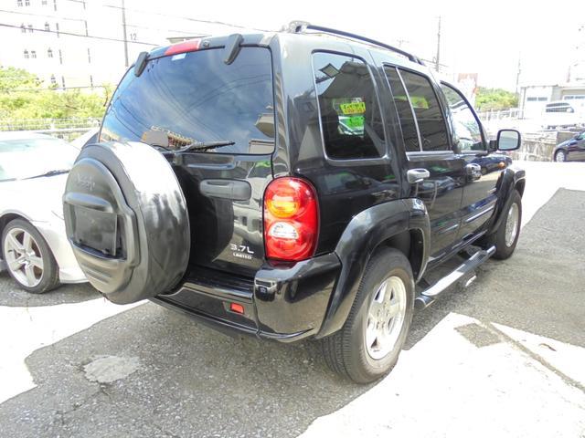 「その他」「ジープチェロキー」「SUV・クロカン」「沖縄県」の中古車8