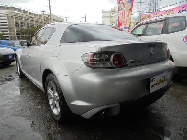 「マツダ」「RX-8」「クーペ」「沖縄県」の中古車9
