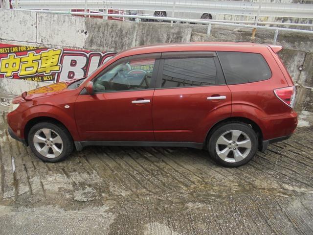 「スバル」「フォレスター」「SUV・クロカン」「沖縄県」の中古車5
