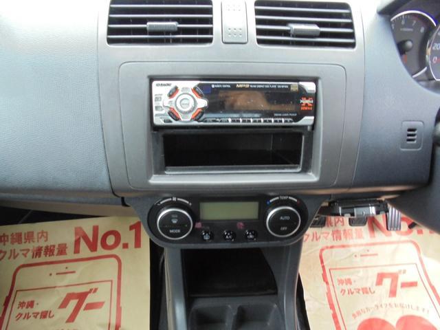 「スズキ」「スイフト」「コンパクトカー」「沖縄県」の中古車10