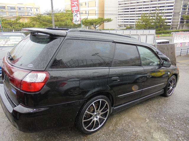 「スバル」「レガシィツーリングワゴン」「ステーションワゴン」「沖縄県」の中古車4