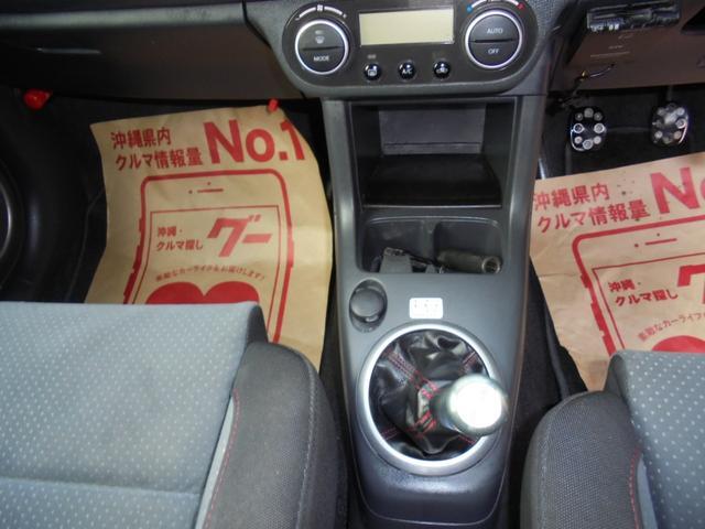 「スズキ」「スイフト」「コンパクトカー」「沖縄県」の中古車11