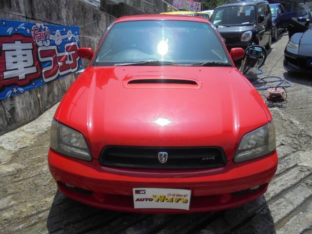 「スバル」「レガシィB4」「セダン」「沖縄県」の中古車2