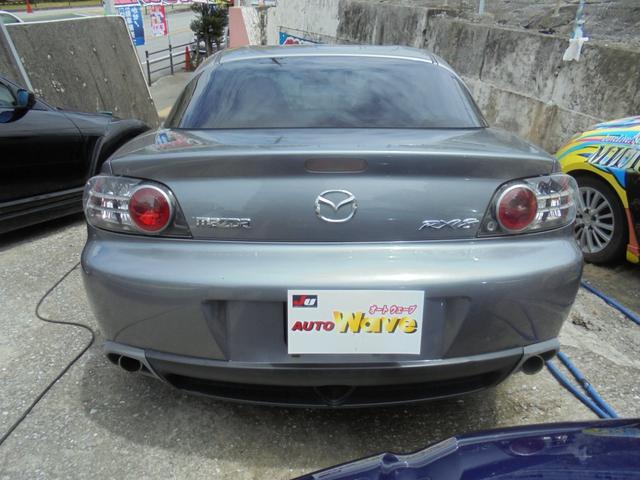 「マツダ」「RX-8」「クーペ」「沖縄県」の中古車3