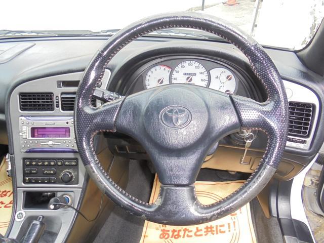 「トヨタ」「セリカ」「クーペ」「沖縄県」の中古車16