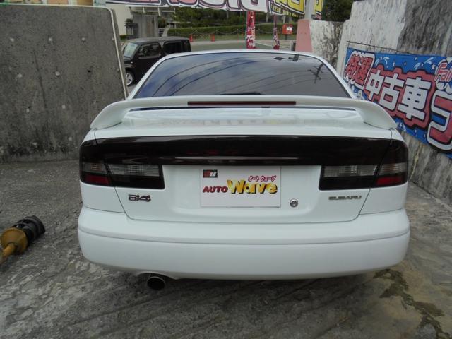 「スバル」「レガシィB4」「セダン」「沖縄県」の中古車3