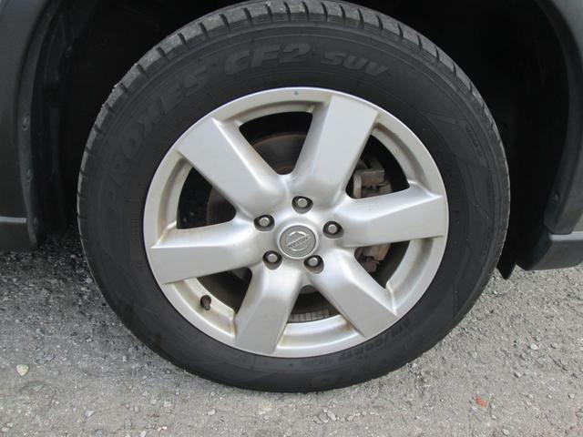 日産 エクストレイル 20GTディーゼルターボ マニュアル6速 パートタイム4WD